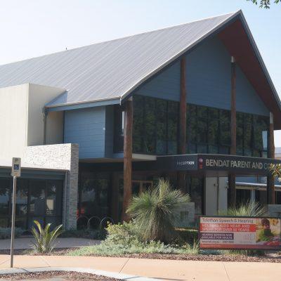 Telethon Speech & Hearing Centre