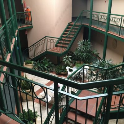 Atrium at Leederville Gardens Retirement Village
