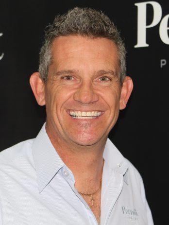 Chris Parkes