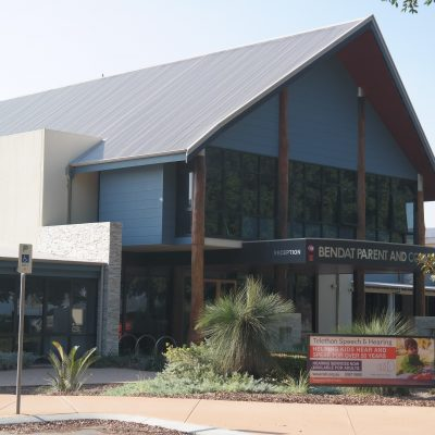 Telethon Speech & Hearing Centre