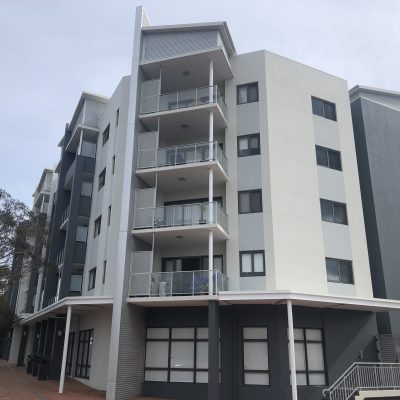 Gateway Apartments, Joondalup