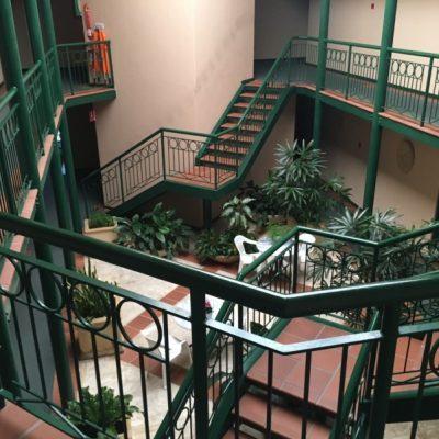 Atrium at Leederville Gardens Retirement Village