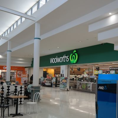 Woolworths Stores