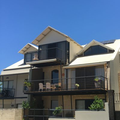 Residential Home, East Perth