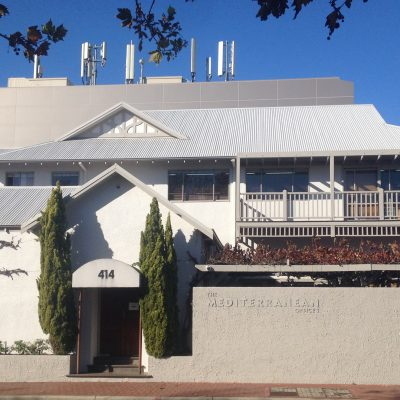 Office of Julie Bishop