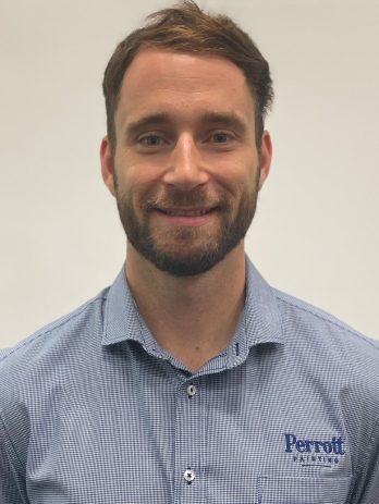 Michael Castrilli