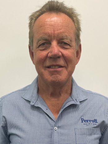Barry Haydinger